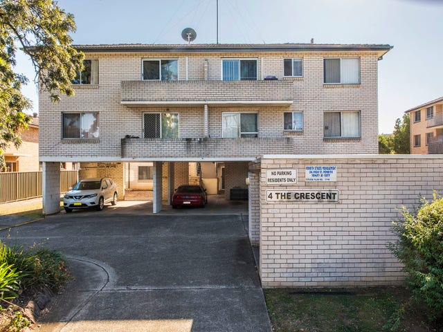 1/4 The Crescent, Penrith, NSW 2750