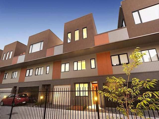 9/20 Mark Street, North Melbourne, Vic 3051