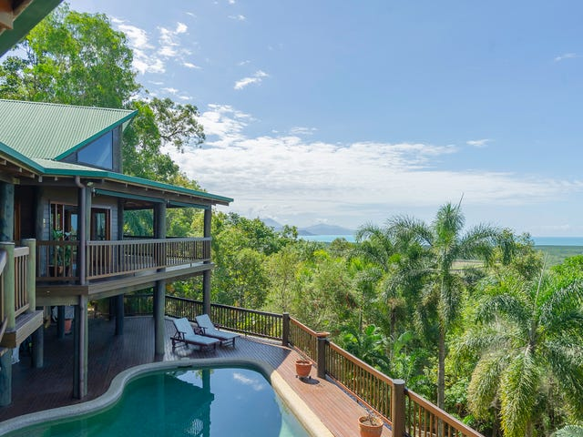 Port Douglas, address available on request