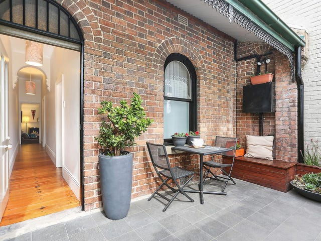 200 Evans Street, Rozelle, NSW 2039