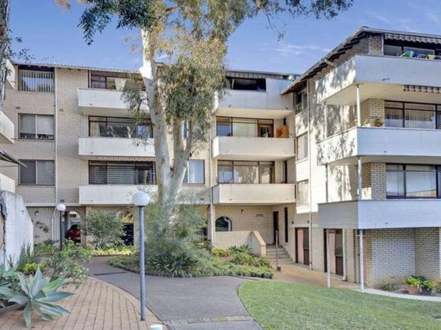 11/13 Brighton Avenue, Croydon Park, NSW 2133