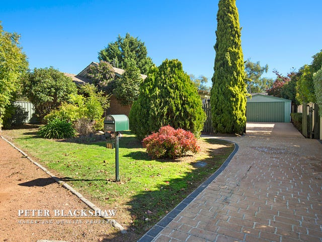 37 Burns Circuit, McKellar, ACT 2617