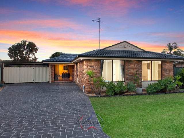 14 Marne Place, St Clair, NSW 2759