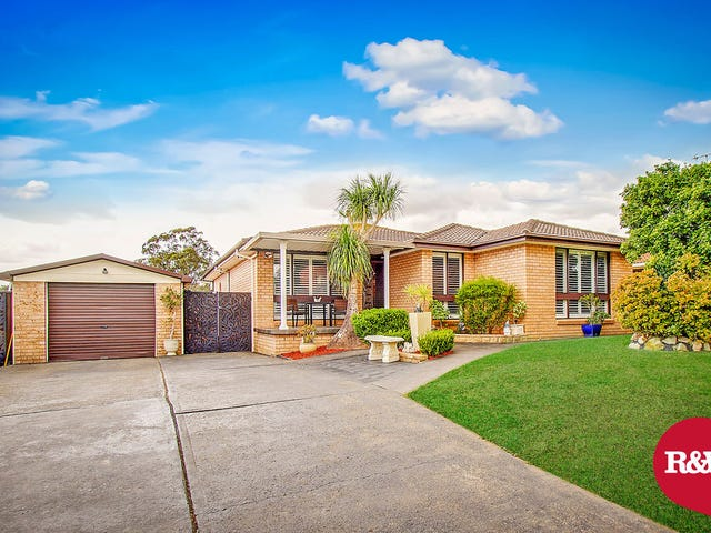 16 Derwent Place, St Clair, NSW 2759