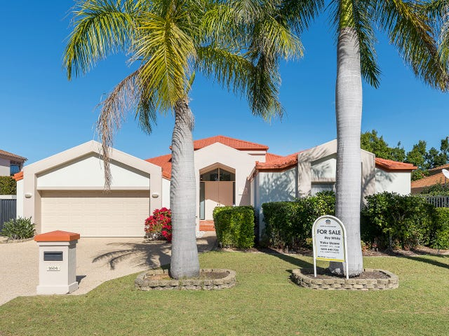 1604 Rosebank Way, Hope Island, Qld 4212