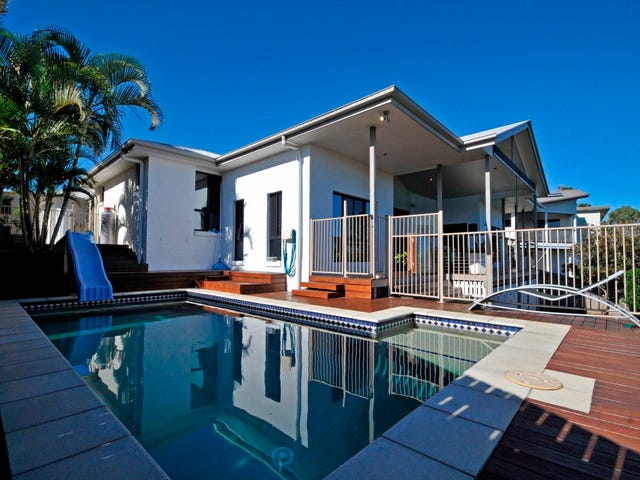 16 Alberic Court, Eatons Hill, Qld 4037