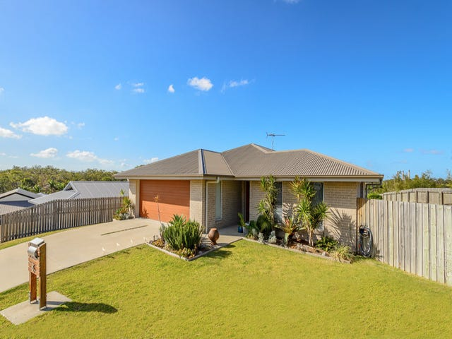 6 Linhow Crescent, Clinton, Qld 4680