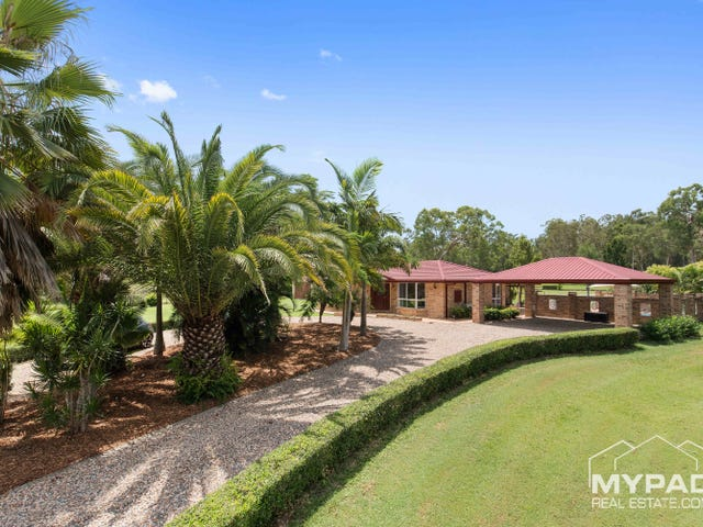 501 Middle Road, Greenbank, Qld 4124