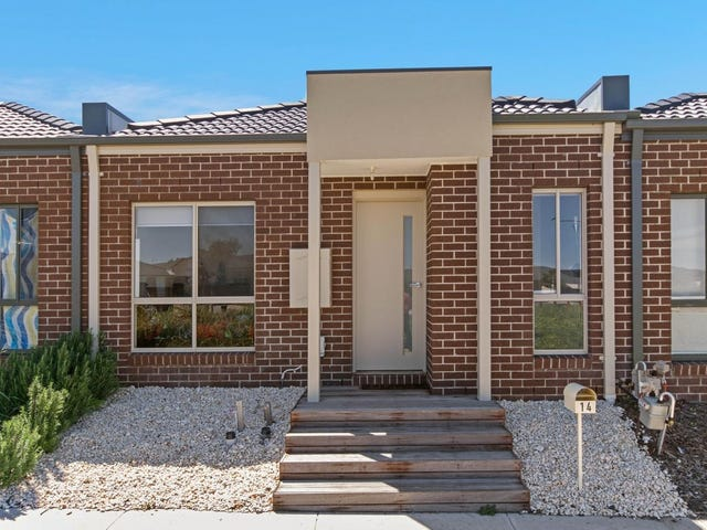 14 Pitch Place, Wollert, Vic 3750