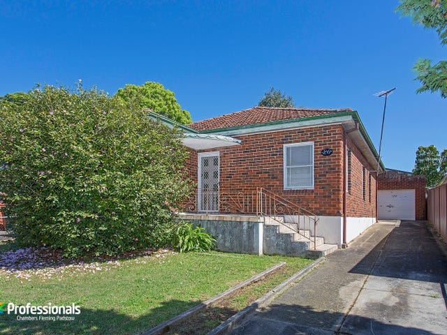 20 Lesley Avenue, Revesby, NSW 2212