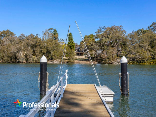 590 Henry Lawson Drive, East Hills, NSW 2213
