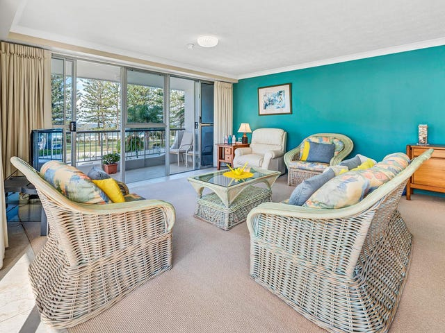 5/170 The Esplanande, Burleigh Heads, Qld 4220