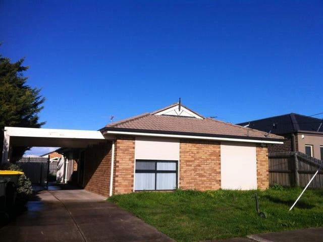 9 Rattray Court, Altona Meadows, Vic 3028