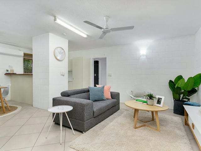 4/235 Mcleod Street, Cairns North, Qld 4870