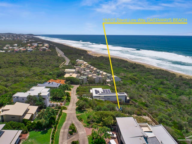 19/512 David Low Way, Castaways Beach, Qld 4567