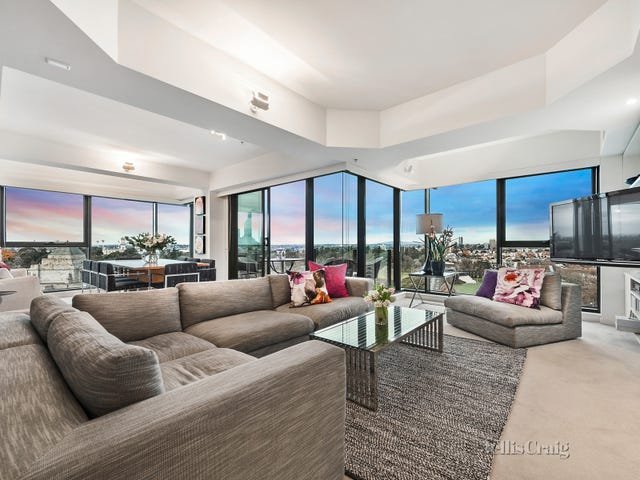 1705/2 Albert Road, South Melbourne, Vic 3205