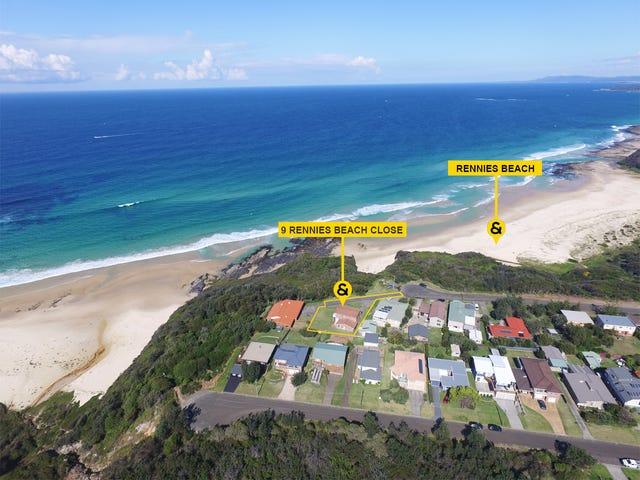 9 Rennies Beach Close, Ulladulla, NSW 2539