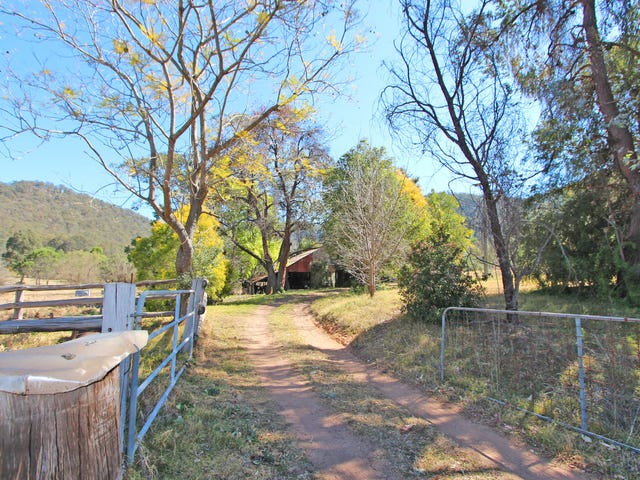 Bulga, address available on request