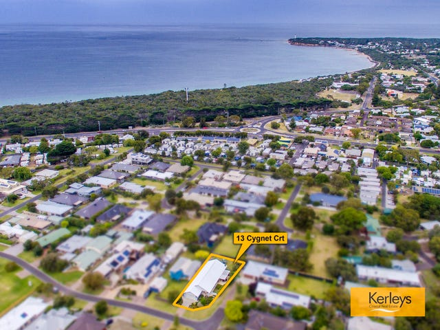 13 Cygnet Court, Point Lonsdale, Vic 3225