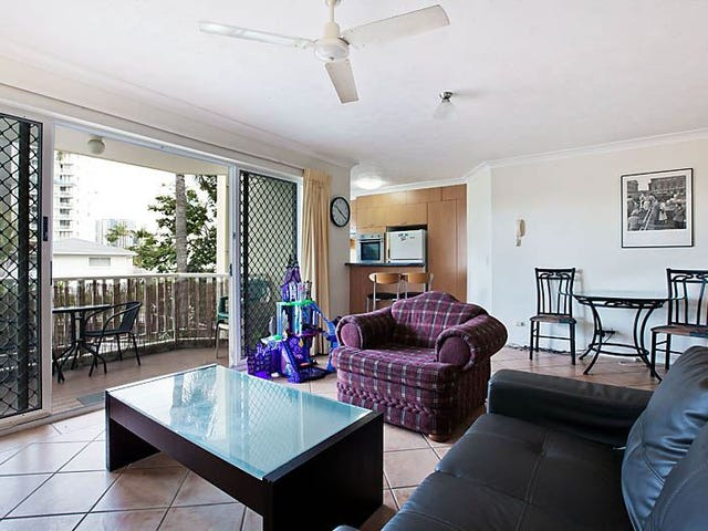 25/42 Beach Parade, Surfers Paradise, Qld 4217