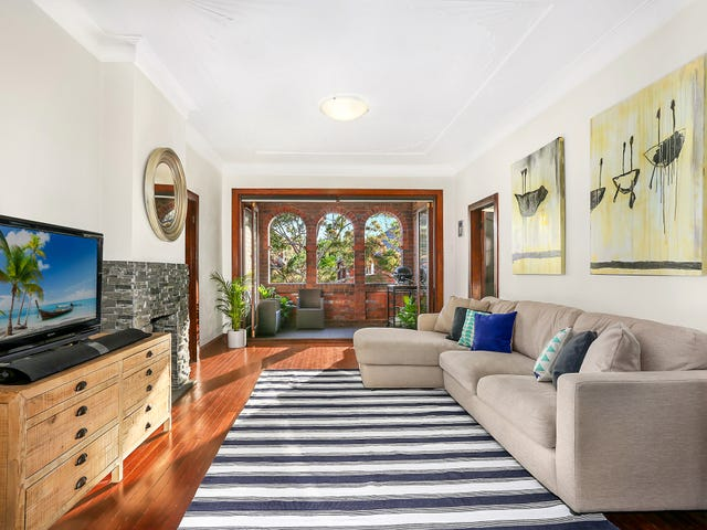 6/4 Manion Avenue, Rose Bay, NSW 2029