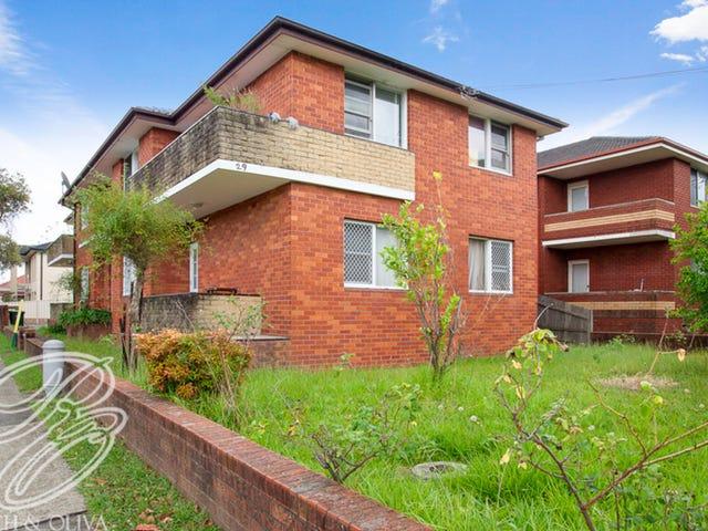 4/29 Hampton Street, Croydon Park, NSW 2133