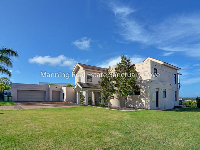 6285 Sylvan Lane, Sanctuary Cove, Qld 4212