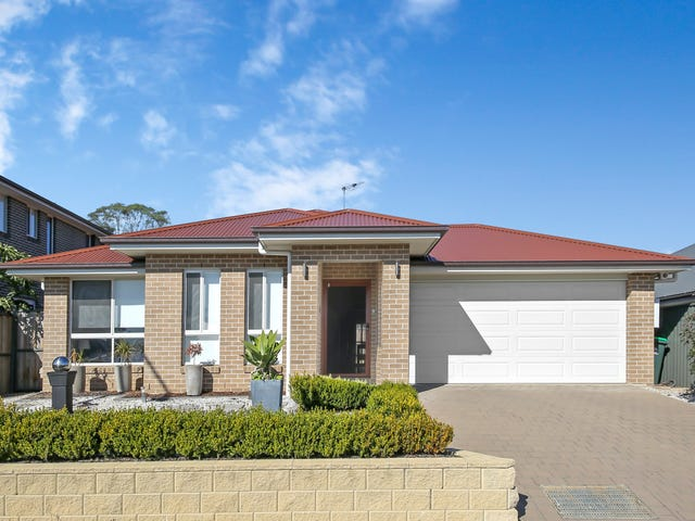 36 Curtis Road, Kellyville, NSW 2155