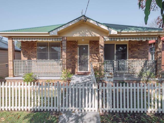 2 Bowker Street, Georgetown, NSW 2298