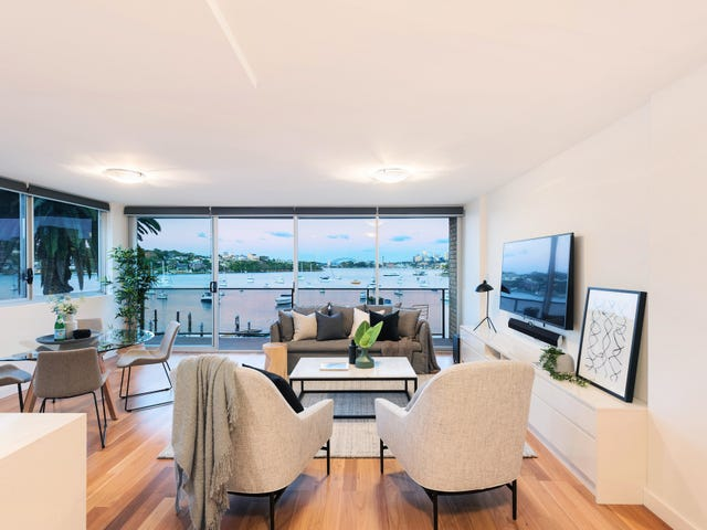 6/74 Wrights Road, Drummoyne, NSW 2047