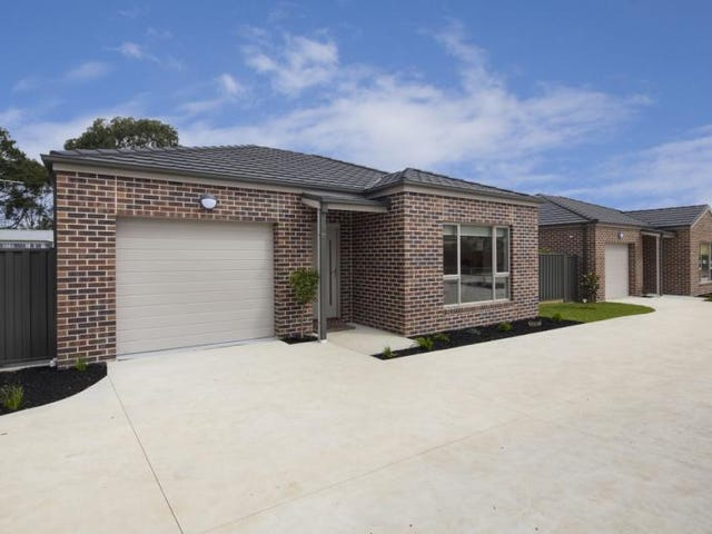 3/252 Humffray Street North, Brown Hill, Vic 3350