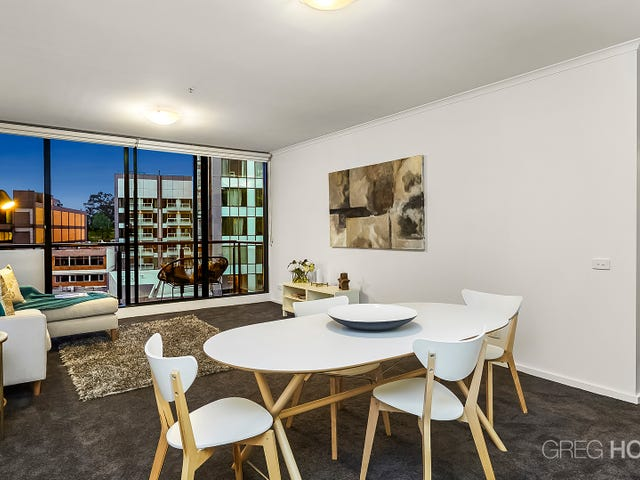 611/148 Wells Street, South Melbourne, Vic 3205