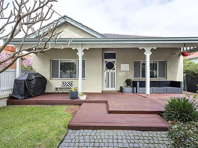 103 Fourth  Avenue, Mount Lawley, WA 6050