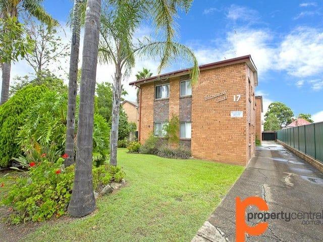 2/17. Hemmings Street, Penrith, NSW 2750