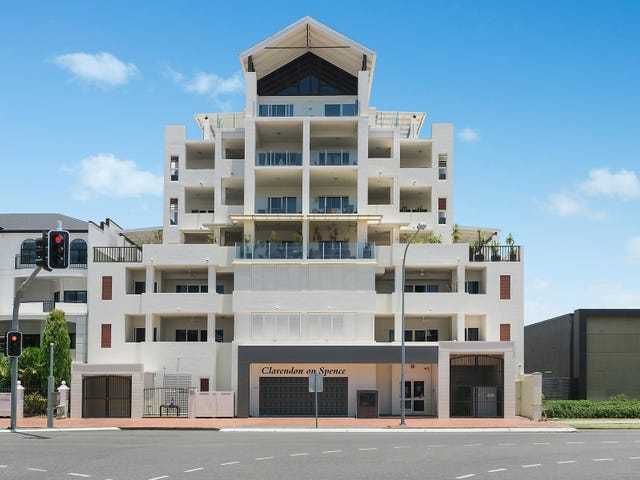 13/79 Spence Street, Cairns City, Qld 4870