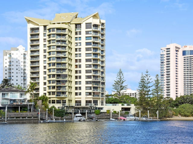 22/Surfers Hawiian 2890 Gold Coast Highway, Surfers Paradise, Qld 4217