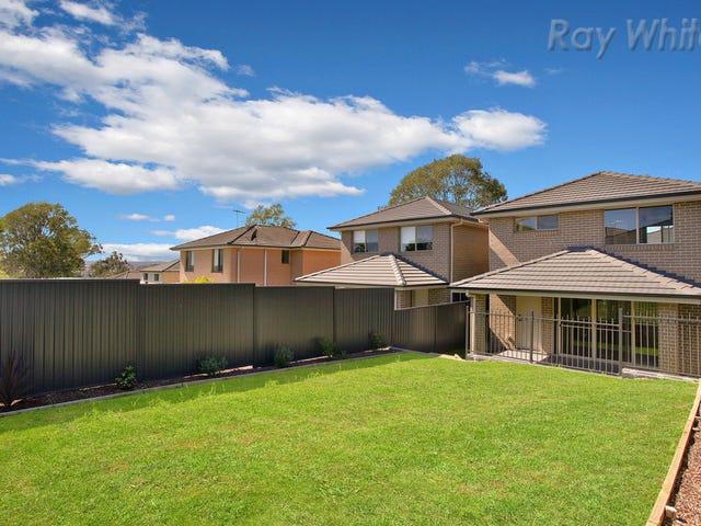 8/88 Merriville Road, Kellyville Ridge, NSW 2155