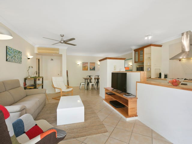 613/2 Greenslopes Street, Cairns North, Qld 4870