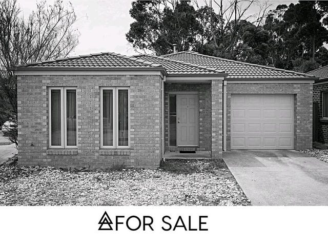 8 Malcolm Court, Brown Hill, Vic 3350