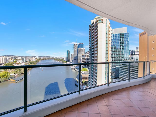 143 & 144/35 Howard Street, Brisbane City, Qld 4000