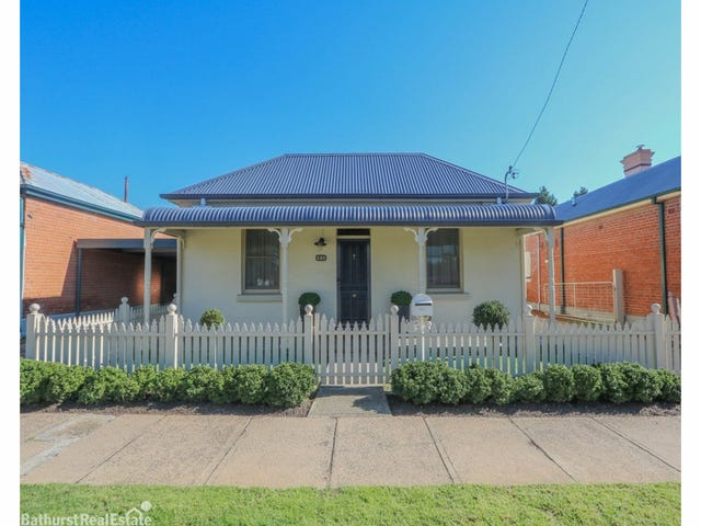 249 Rankin Street, Bathurst, NSW 2795