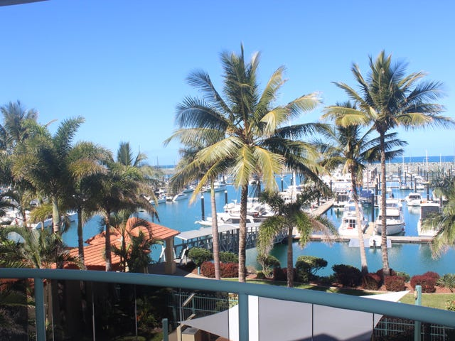 6/3 Megan Place, Mackay Harbour, Qld 4740