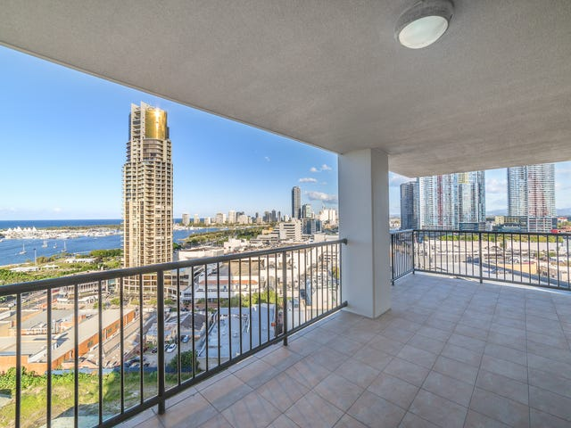 250/105 Scarborough Street, Southport, Qld 4215