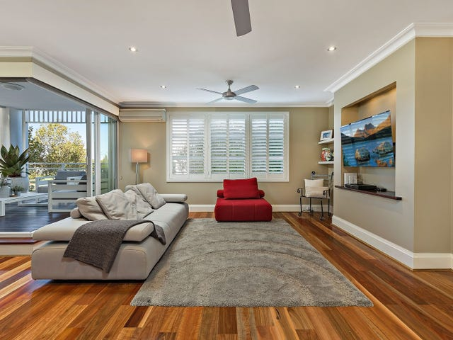 27/58 VILLAGE DRIVE, Breakfast Point, NSW 2137
