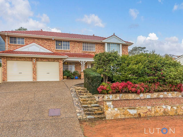 23 Russell Drysdale Crescent, Conder, ACT 2906