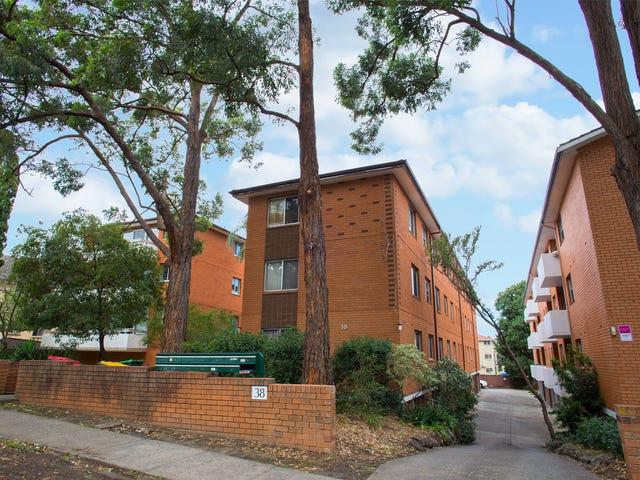 10/38 Forster Street, West Ryde, NSW 2114