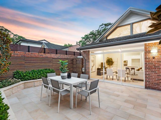 2/65-67 Finlayson Street, Lane Cove, NSW 2066