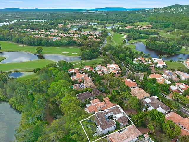 744 Noosa Springs Drive, Noosa Heads, Qld 4567
