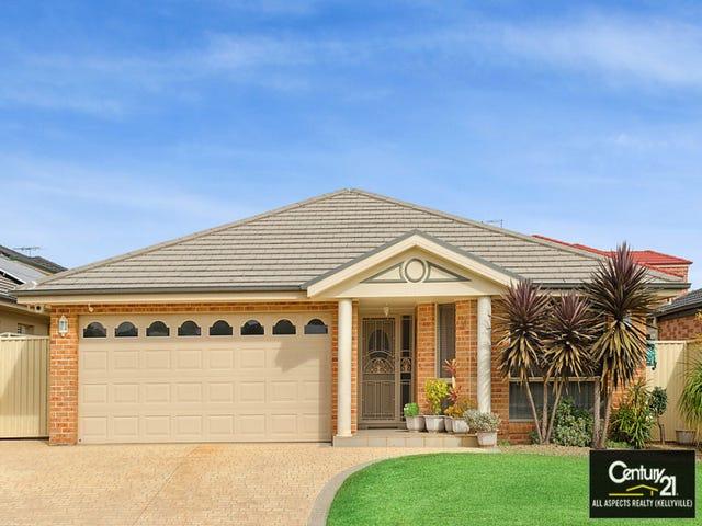 13 Carindale Street, Kellyville Ridge, NSW 2155