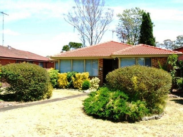 37 Glencoe Avenue, Werrington County, NSW 2747